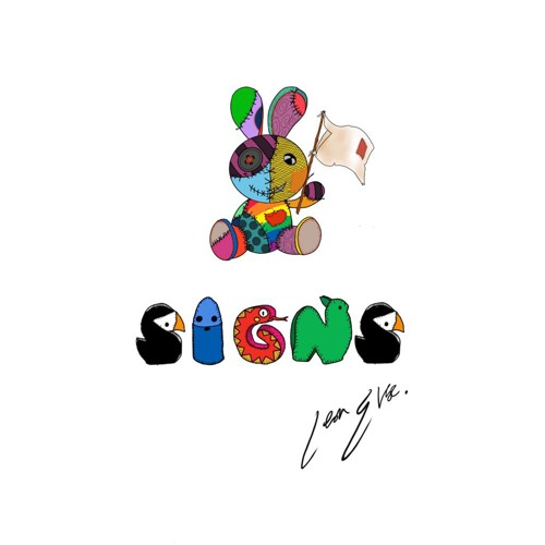 Leon Else Unveils New Single 'Signs'