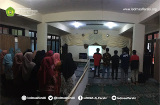 Open House LEDMA Al-Farabi 2020