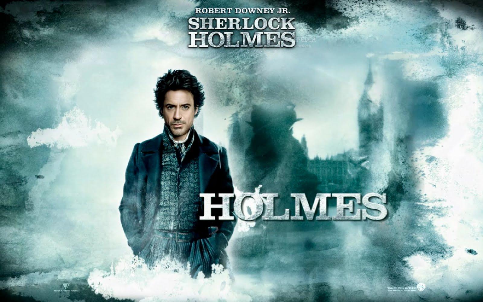 Miranda Leblanc Sherlock Holmes Wallpaper Hd