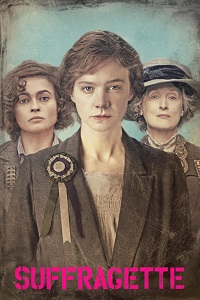 Watch Suffragette Online Free in HD