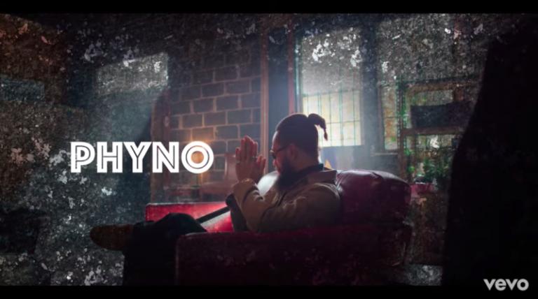 "[Audio + video] Phyno – ""Speak Life"" (On God) #Arewapublisize"
