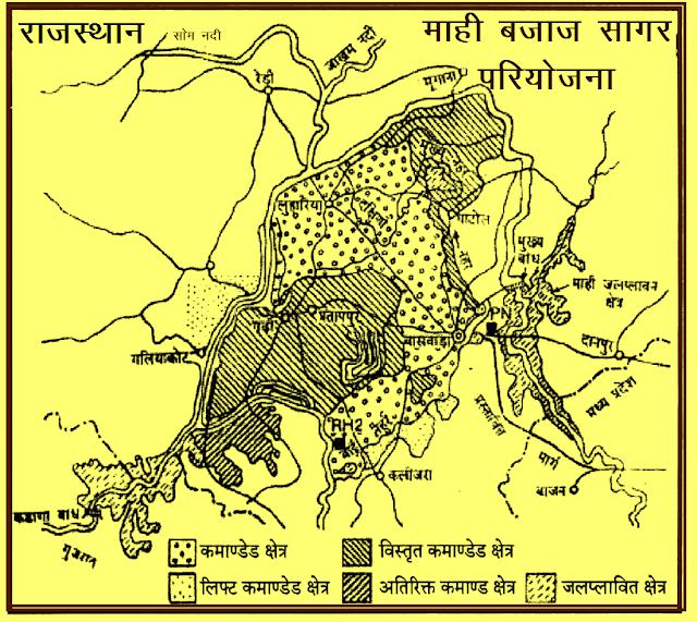 माही परियोजना - Mahi Pariyojana