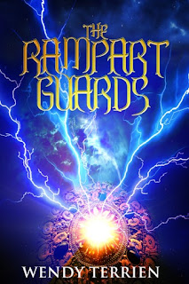 Rampart Guards Wendy Terrien
