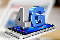 Cara Mempercepat Koneksi Internet 4G