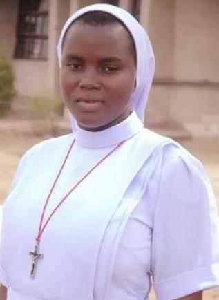 catholic rev sister kidnapped okene kogi