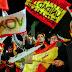 EE.UU. quiere civiles gobiernen Bolivia, tras golpe de estado a Evo Morales