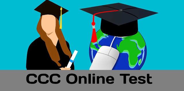 CCC Exam Practice Paper