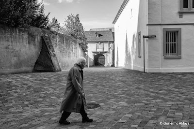 In Trier (Germany), by Guillermo Aldaya / AldayaPhoto