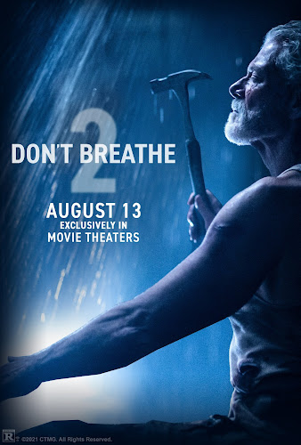 Don't Breathe 2 (Web-DL 720p Dual Latino / Ingles) (2021)