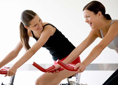Muevete, realiza actividad física