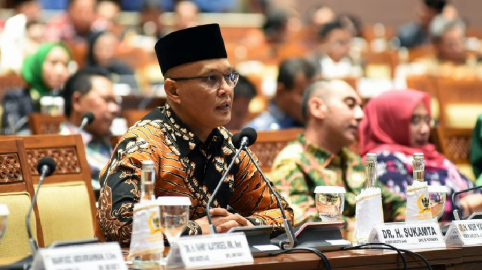 Tegas, Legislator Ini Bilang Tidak Ada Kompromi Untuk Kedaulatan Natuna
