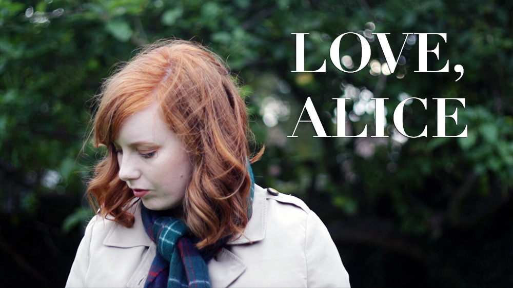 Love, Alice: Collab with Lauren Sowter for #WorldMentalHealthDay