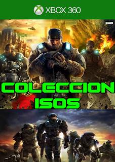 COLECCION ISOS