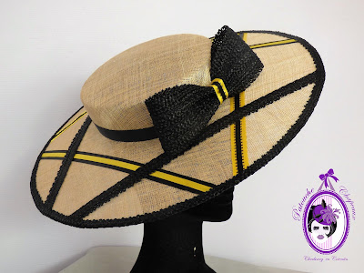www.patouchechapeaux.com chapeaux cérémonie, mariée, ville