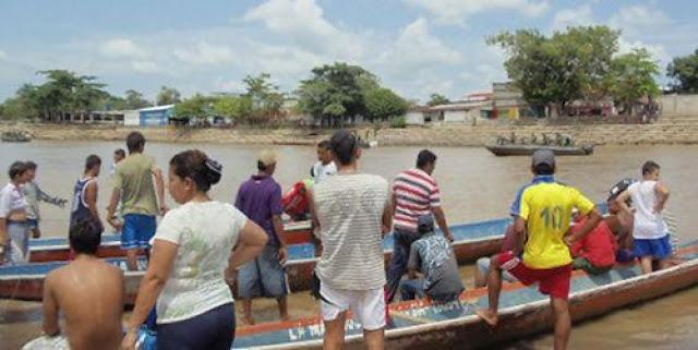 FRONTERA: Atacan con arma de fuego a dos venezolanos en Arauca-Colombia.