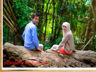 fotopreweddingbandungmurahcasual