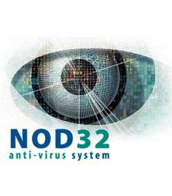 Imagem NOD32 Anti-Virus