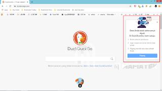 DuckDuckGo, Search Engine Populer Selain Google