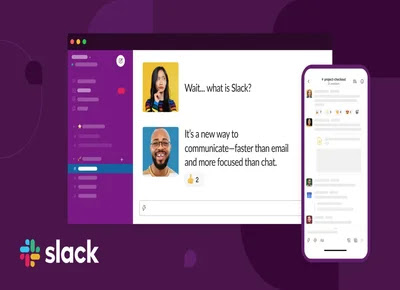 Slack reproduces acoustic rooms from the Clubhouse