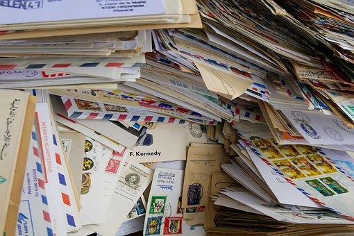 Contoh Surat Dinas Resmi Perusahaan, Pemerintahan dan Sekolah