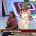"""La naguera Niuvery Rojas Fernández, autora de """"Mariposa Guerrera"""" visita el Show del Medio Día"""
