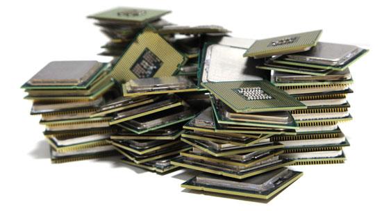 Jenis-jenis Processor Menurut Fungsi Dan Pabrik Pembuatnya