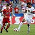 Real Estelí pierde de visitante contra FC Dallas en Concacaf Liga de Campeones.