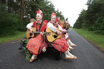 Worlds Culture And People Estonia
