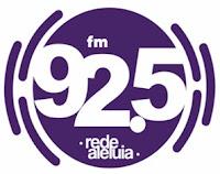 Rede Aleluia FM 92,5 de Rio Grande RS