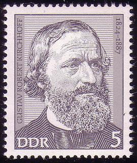 DDR Robert Kirchhoff 5 PF