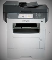 Descargar Driver Impresora Lexmark MX611dhe Gratis