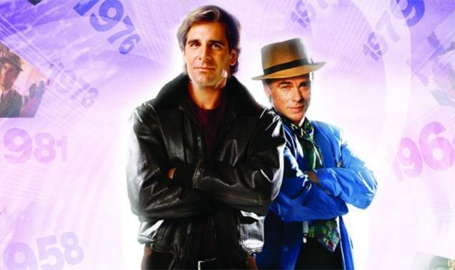 Classic Ratings Review: QUANTUM LEAP (Season Two - 1989-90)