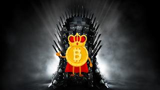 جميع ابتكارات Altcoin ستفيد في نهاية المطاف Bitcoin