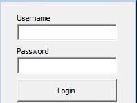 VBA Excel Tekan Enter Untuk Login