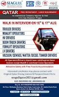 Drivers & Operators Jobs