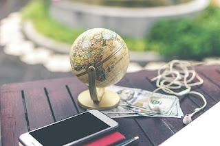 Keuangan Islam dalam Ekonomi Global