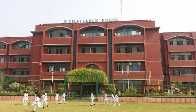 Delhi Public School Rohini, Delhi