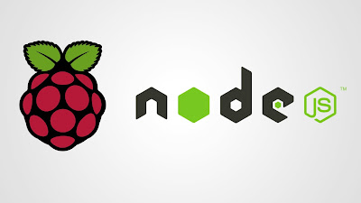 NW.js Node.js port for Raspberry Pi