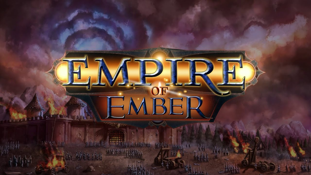 FIRST PERSON ACTION RPG 'EMPIRE OF EMBER' COMING TO STEAM FOR PC SUMMER 2021