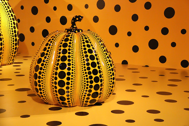 Yayoi Kusama — Most Known Japanese Female Artist