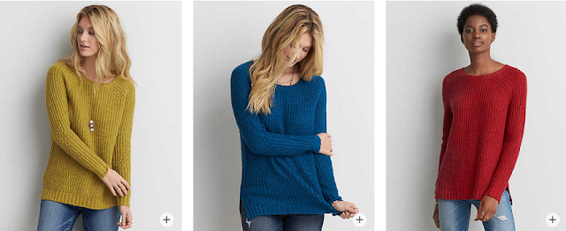 Ahh-mazingly Soft Jegging Sweaters for only $30 (reg $50)