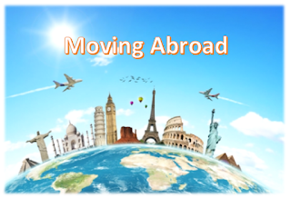 Moving abroad image