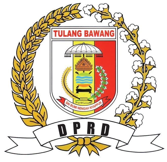 Rapat Peripurna DPRD Tuba Dalam Rangka PAW Dan Penyampain LKPJ 2016