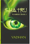 Book Review: Shatru Kronikles: Vadhan