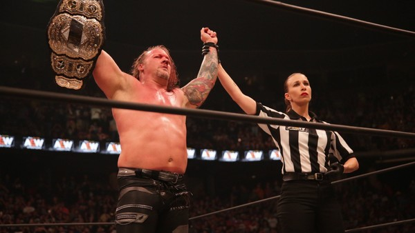 Baron Corbin insults WWE Universe