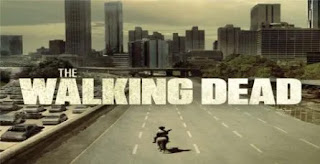 News Sect, The Walking dead