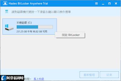 BitLocker Anywhere