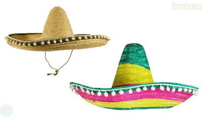 Sombrero hat
