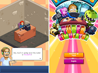 Cara Bermain Game PewDiePie's Tuber Simulator (Guide)