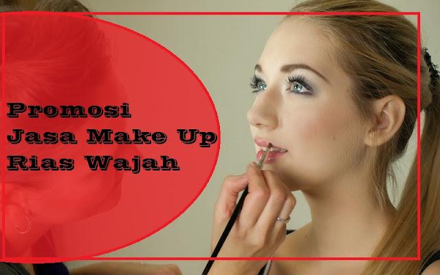 kata kata promosi jasa make up